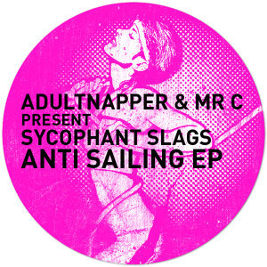 Anti Sailing EP