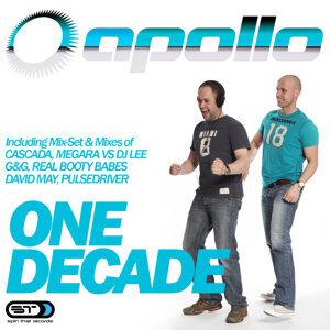 One Decade - Deluxe Version