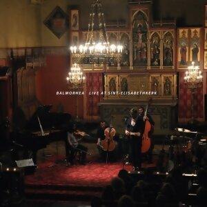 Live at Sint-Elisabethkerk(聖伊麗莎白教堂現場)