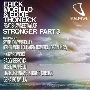 Stronger - Part Three