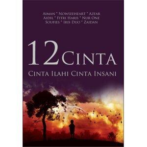 12 Cinta