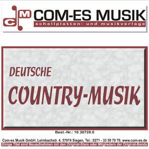 Deutsche Country Musik