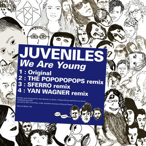 We Are Young (Bonus Track Version)