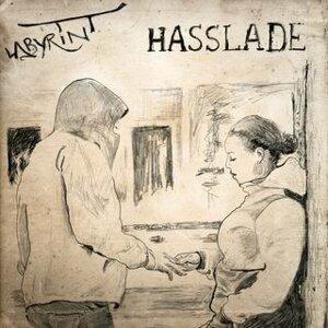 Hasslade