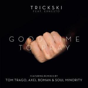 Good Time To Pray (feat. Ernesto)