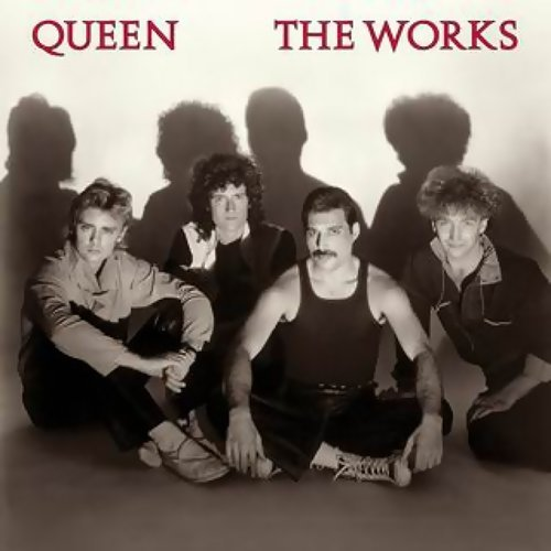 The Works - 2011 Remaster