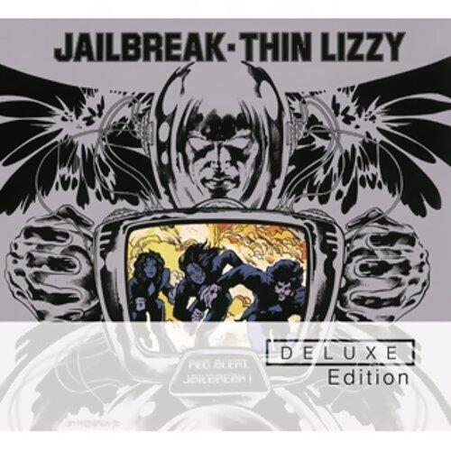 Jailbreak - Deluxe Edition