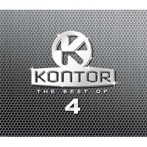 The Best Of Kontor4(電音一級棒4)