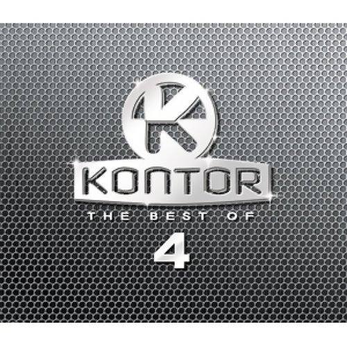 The Best Of Kontor4 (電音一級棒4)