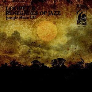 Jungle Haze EP