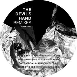 The Devils Hand Remixes