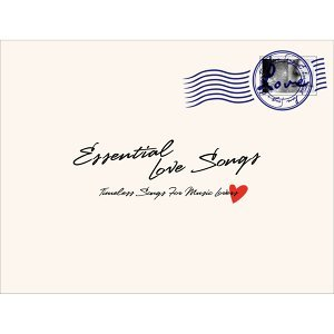Essential Love Songs(爵色情書)