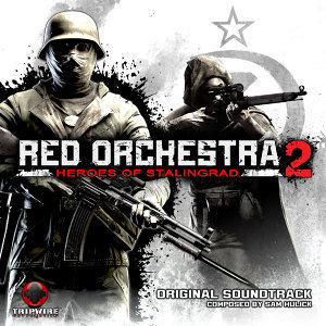 Heroes Of Stalingrad Original Soundtrack(史達林格勒英雄)