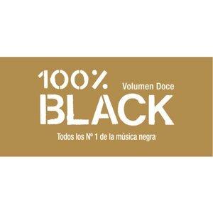 100x100 Black - vol.12