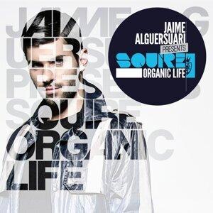 Jaime Alguersuari presents Squire, Organic Life