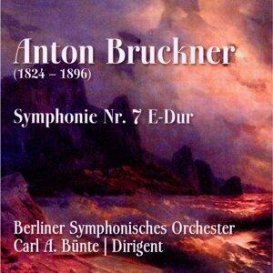 Bruckner: Symphonie Nr. 7 E-Dur