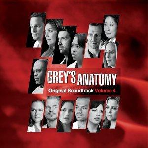 Grey's Anatomy - Original Soundtrack Volume 4