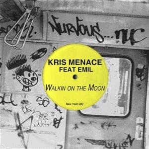 Walkin On The Moon feat. Emil