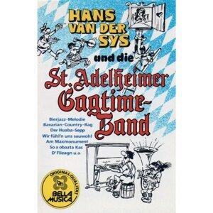 St. Adelheimer Gagtime-Band