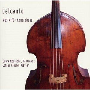 Belcanto, Musik für Kontrabass