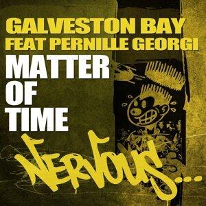 Matter Of Time feat. Pernille Georgi