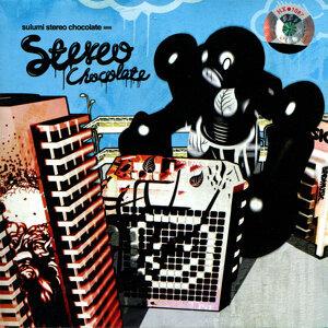 Sulumi Stereo Chocolate
