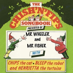 The ChishnFips Songbook
