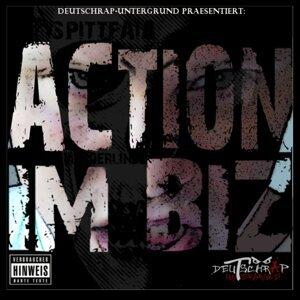 Action im BiZ