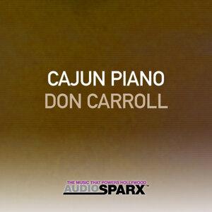 Cajun Piano
