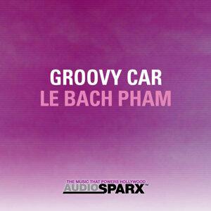 Groovy Car