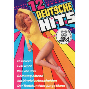 Deutsche Hits Vol. 6