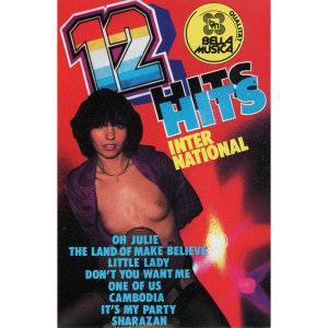 12 Hits International Vol. 11
