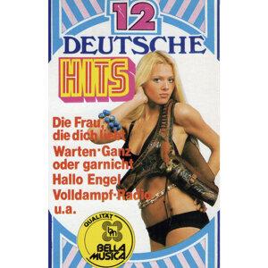 12 Deutsche Hits