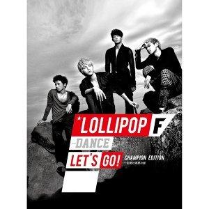 DANCE 一起 - Let's Go Champion Edition