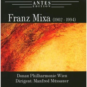 Franz Mixa