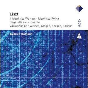 Liszt : Mephisto Waltzes, etc