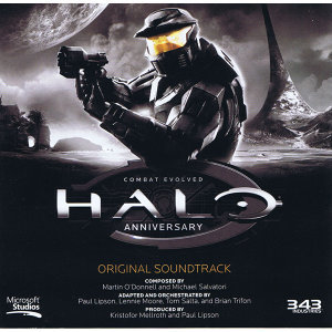 Halo:Combat Evolved Anniversary (最後一戰:復刻版)
