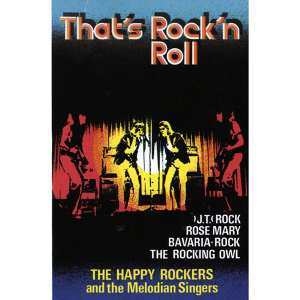 Thats Rockn Roll