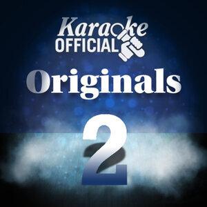 Karaoke Official: Originals - Volume 2
