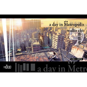 a day in Metropolis