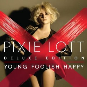 Young Foolish Happy - Deluxe Edition
