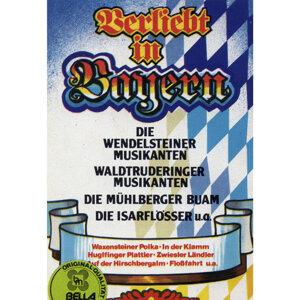 Verliebt in Bayern