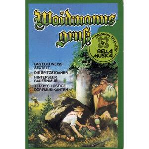 Waidmannsgruss