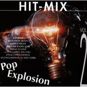Hit Mix Pop Explosion