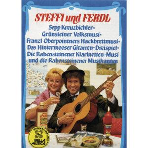 Steffi und Ferdl