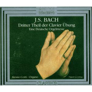 Johann Sebastian Bach: 3. Theil der Clavier Übung