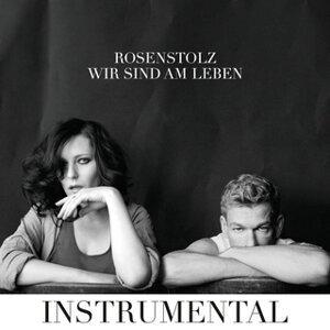 Wir sind am Leben - Instrumental Version