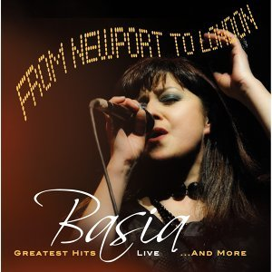 From Newport To London: Greatest Hits Live... And More (從新港到倫敦:經典現場演唱會實況)