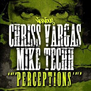 Perceptions EP