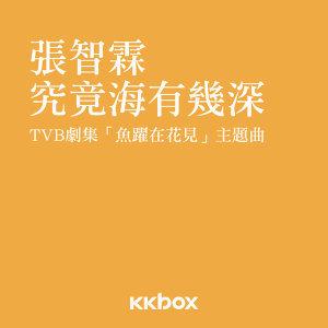 究竟海有幾深 - TVB劇集<魚躍在花見>主題曲